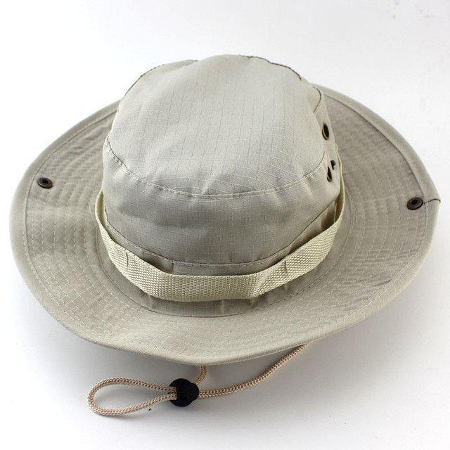 Assorted Bucket Hats