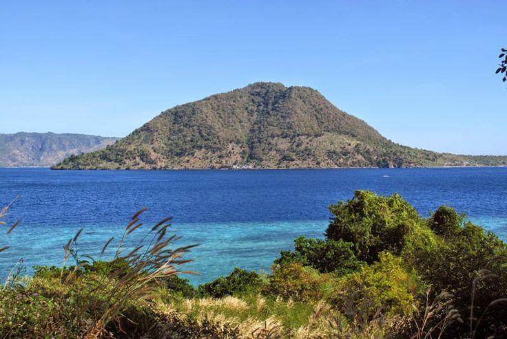 Littlecandie47: Pulau Pura, Alor - NTT