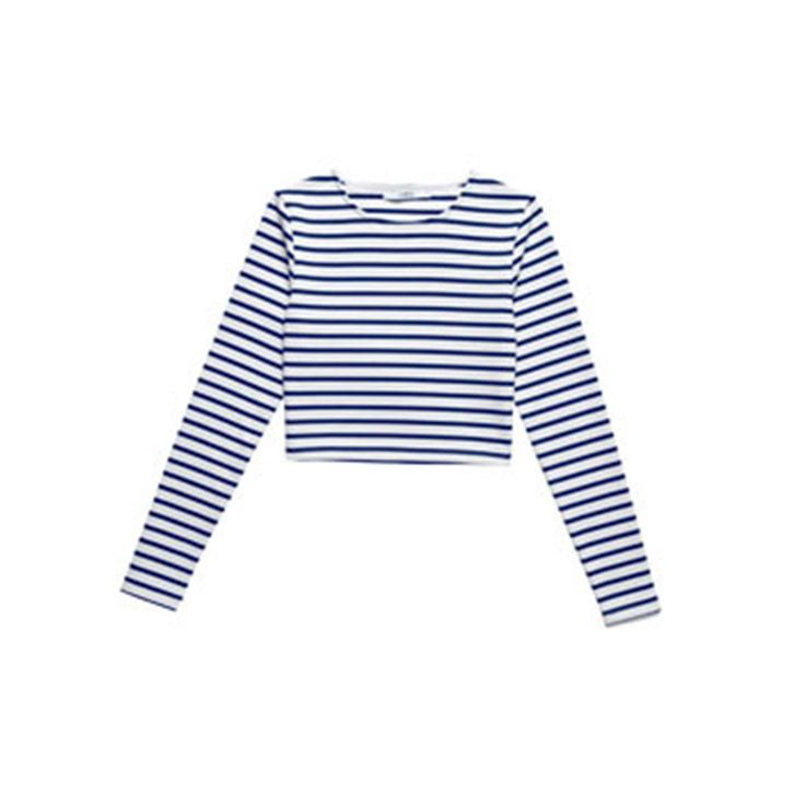 BUCKET LIST #17 (FR) Les produits à se procurer d'urgence - Le tricot rayé, un indispensable à adopter (EN) Products to shop before the sold out - The striped top, a must to love // 15€ - Top navy – Ivyrevel