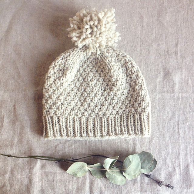 319 Best Knitting Hats Images On Pinterest Crocheted Hats Knit