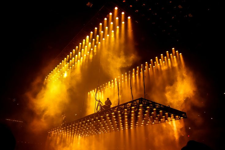 saint pablo tour | Tumblr