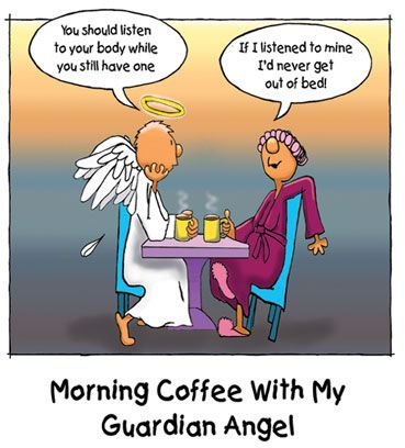 Cartoon Happy Tuesday Funny Morning Quotes. QuotesGram