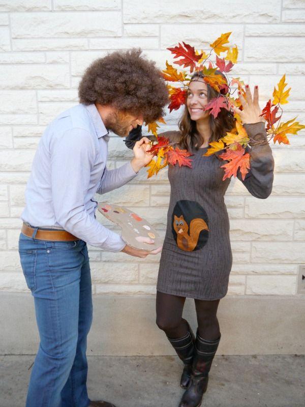 happy little tree costume - 600×800