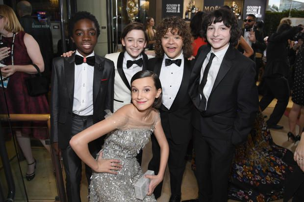 """Gaten Matarazzo is embracing his disability and helping people with the condition do the same. The """"Stranger Things"""" actor, 14, has cleidocranial dysplasia, a condition which affects the development of the teeth and bones. His character on the Netflix series, Dustin, also has the... http://usa.swengen.com/stranger-things-actor-gaten-matarazzo-says-disorder-helped-him-get-the-part/"""