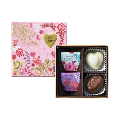 Valentines Chocolate Gift Boxes : Best images about chocolate boxes on felt