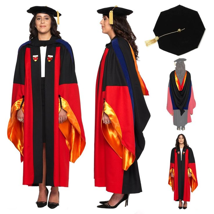 Stanford Ph.D. students, we offer high-quality doctoral regalia for your graduation! Rent your gown with us and get free shipping!