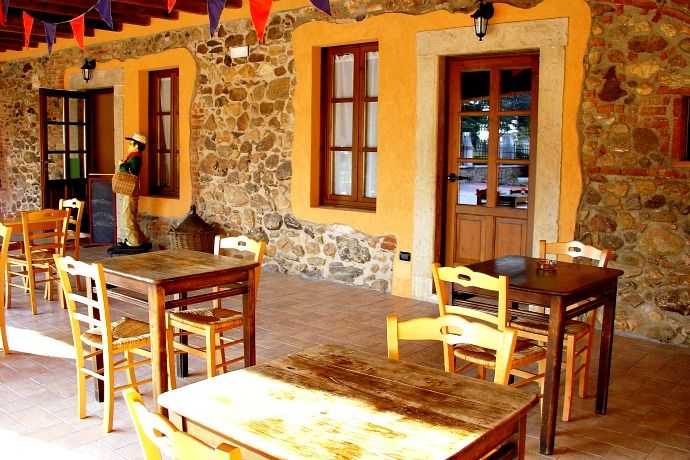 Agriturismo Sangallo - Bedizzole: information, traveller reviews and rating, photos, map, great offers and best deals in Agriturismo Sangallo - Bedizzole and Lake Garda.
