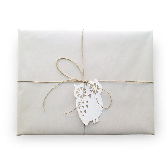 sweet gift wrapping ♥