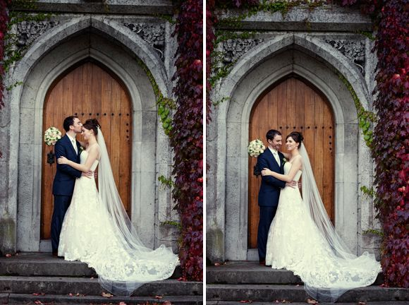 College Love… A real Irish wedding  by Sosac Photography