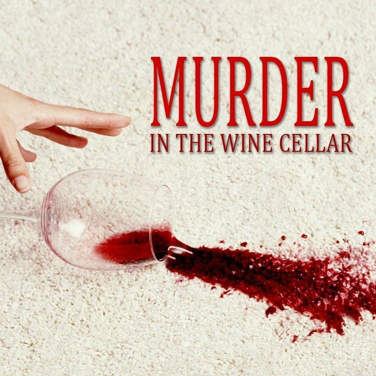 Wedding season is afoot at the National Wine Centre but what happens when a groom is found dead in the wine cellar...While the rest of the reception continues you are called away by world-famous wedding planner, Isla Grace, to try and solve the murder, over your dinner meal of course, before the ...