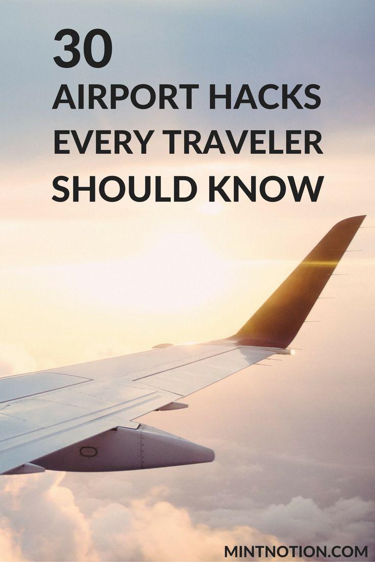 30 nützliche Tipps für den Flughafen. #Sprachreisen | Kolumbus Sprachreisen https://www.kolumbus-sprachreisen.de/