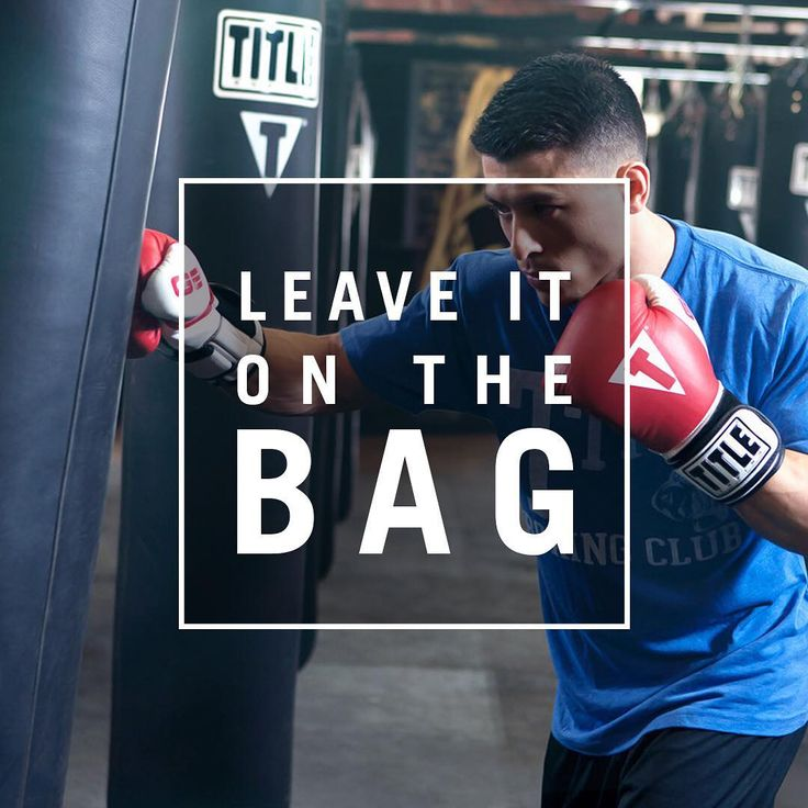 Leave all of March on the bag - because April will be raining results. ☔️#mondaymotivation