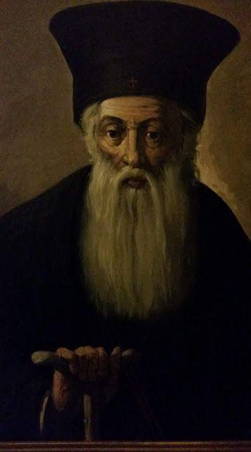 Έτσι ήταν ο Άγιος Κοσμάς ο Αιτωλός - Έκτακτο Παράρτημα