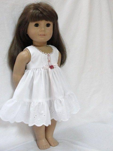 American Girl Petticoat /www.facebook.com/dollclothesbyjanefulton?ref=hl
