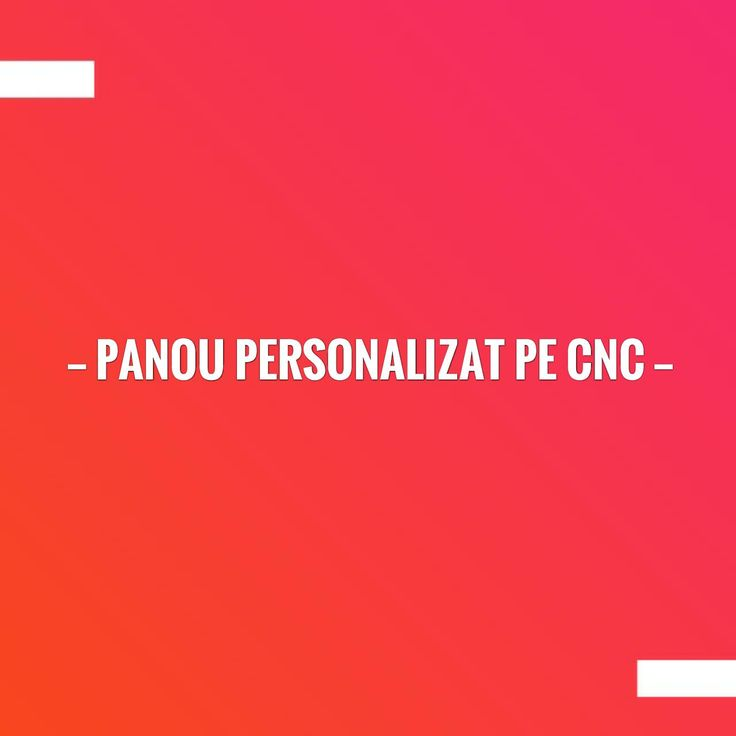 Fingers crossed but I'm hoping you'll love this: Panou personalizat pe CNC https://danielh.ro/2017/05/panou-personalizat-pe-cnc.html?utm_campaign=crowdfire&utm_content=crowdfire&utm_medium=social&utm_source=pinterest