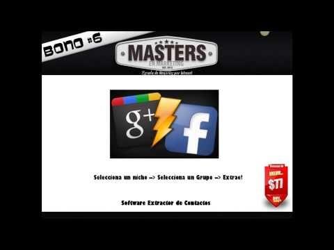 Wasanga 100%, secondary: Ganar Dinero por Internet --> www.youtube.com/watch?v=4eKZLijqGms