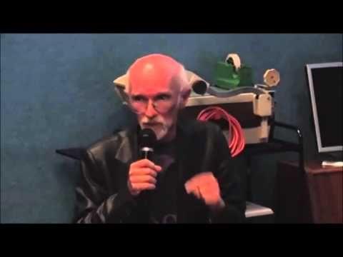 Professor Berrino le 10 regole d'oro per vivere in salute. - YouTube