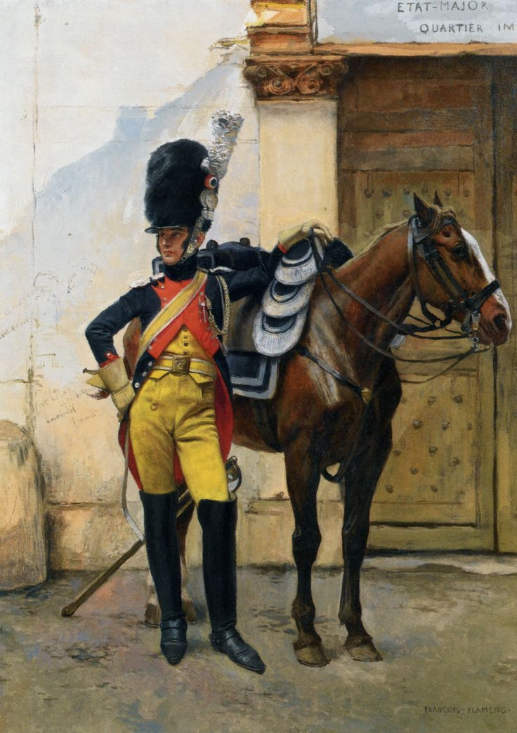 Best Uniform - Page 101 - Armchair General and HistoryNet >> The Best Forums in History