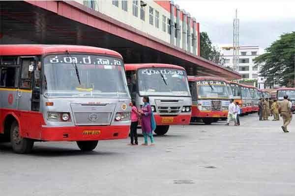 Previous Year S Ksrtc Bmtc Bus Passes Valid Till June 30
