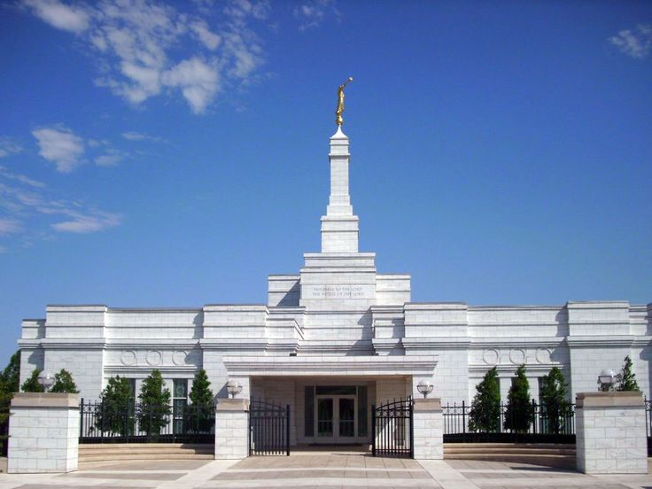 Oklahoma City Lds Temple Hours