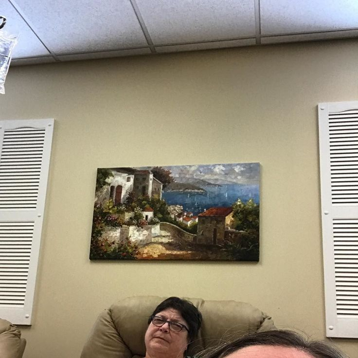 Chemo week 155 my mom survived hurricaneirma and chemo