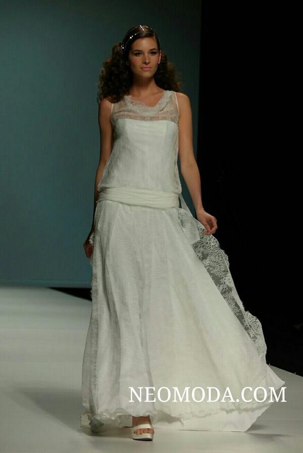 Vestidos de novia de Cymbeline 2015