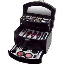 Resultado de imagem para maleta de maquiagem infantil