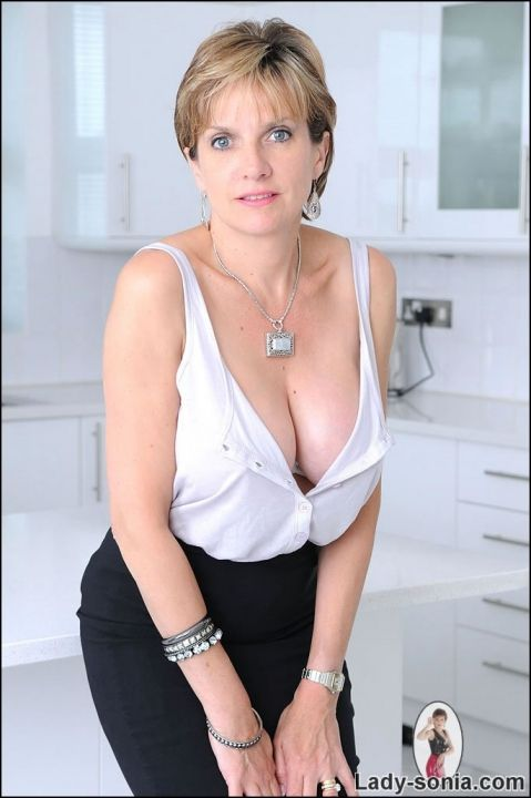 Erika Blouses