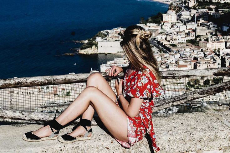 Travel Guide: Long Weekend in Sicily