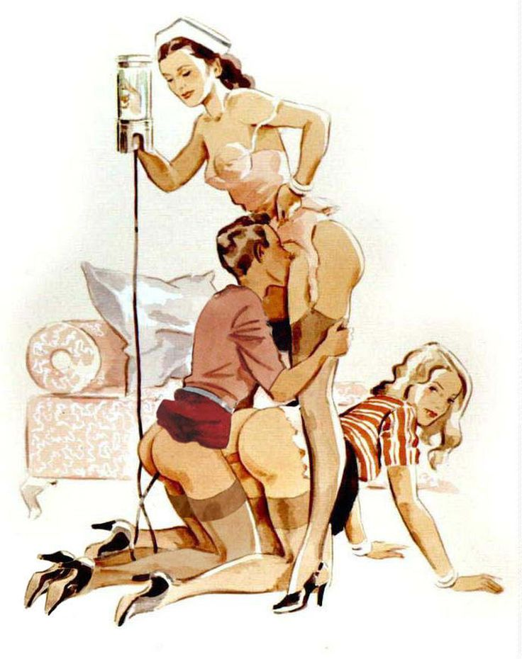 Sex doncky