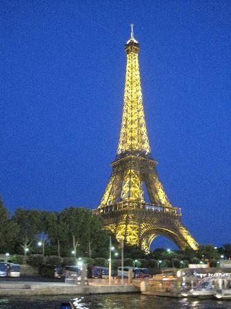 3 dias em: Paris