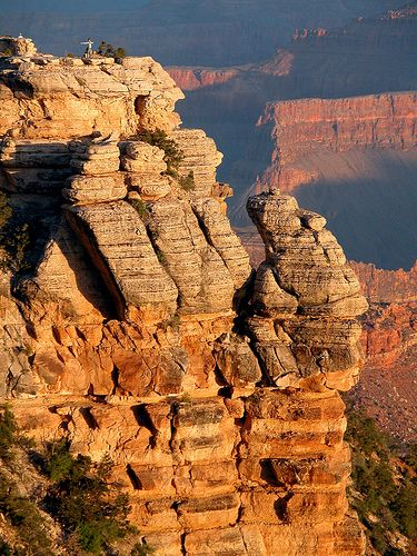 The seventh place I would travel to is Arizona. I've wanted to see the Grand Canyon ever since I was a kid. My dad always showed me the pictures he took at the Grand Canyon, so it would be fun to maybe recreate those images with my own personal touch. Plus, it would just be amazing to see these structures that the earth has created.