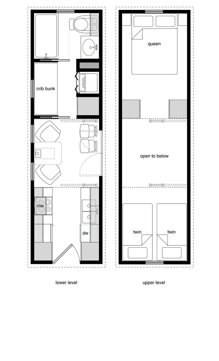 238 best tiny floor plans images on pinterest tiny house on