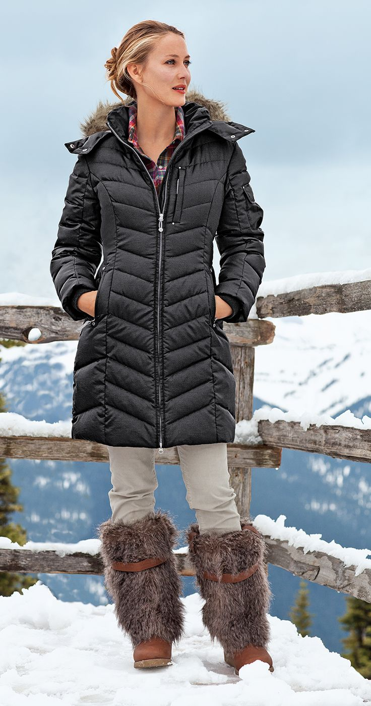 sun valley women Shop women's sun valley down parka in women's at eddie bauer 100% satisfaction guaranteed since 1920.