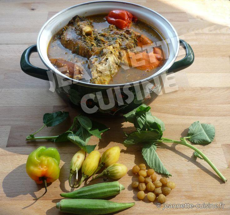 Les 25 meilleures id es de la cat gorie cuisine ivoirienne sur pinterest cuisine ivoire - Recette de cuisine cote d ivoire ...