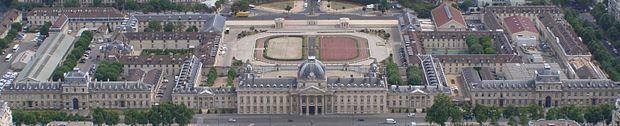École militaire (France) — Wikipédia