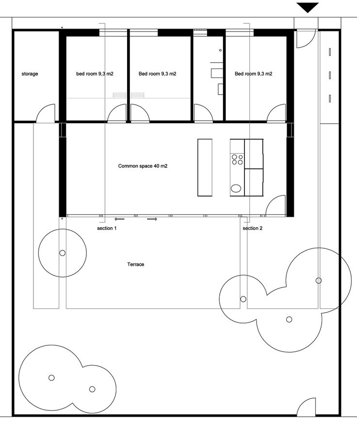 Best Plans Drawings Images On Pinterest Floor Plans