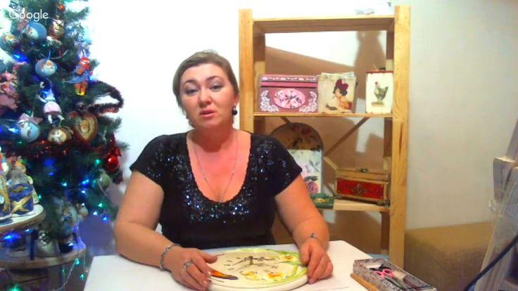 Елена Васько. Фантазии из ваты