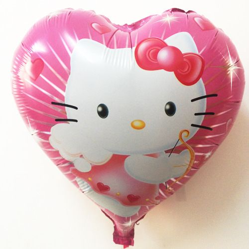 Check out the site: www.nadmart.com   http://www.nadmart.com/products/childrens-toys-balloon-helium-balloon-foil-hearts-pink-kt-cat-pattern-pink-red-heart-shaped/   Price: $US $0.46 & FREE Shipping Worldwide!   #onlineshopping #nadmartonline #shopnow #shoponline #buynow