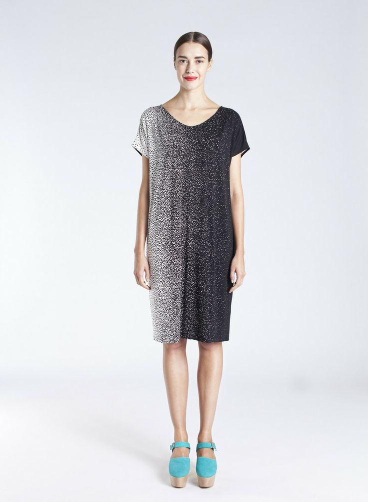 Varhain Marimekko Dress