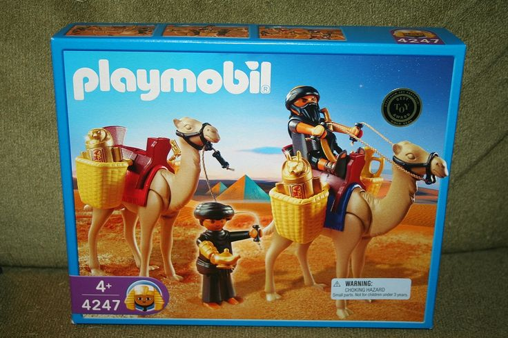 Argos Playmobil Treasure Island