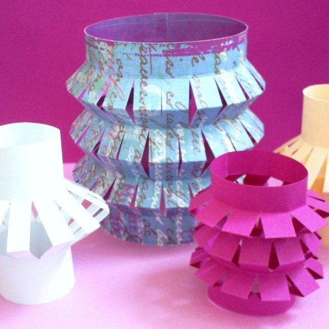 Origami Lantern Image Collections Handicraft Ideas Home Decorating