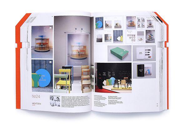 64GB : Buku Kumpulan karya 64 Designer terkenal dari Britania Raya