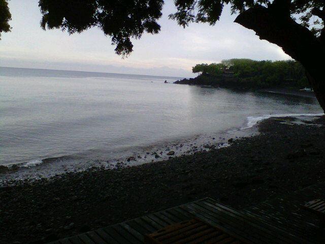 Tulamben in Bali