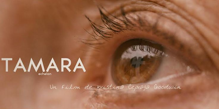 Short film Tamara, Echelon – 2015 Arpa Film Festival Selection