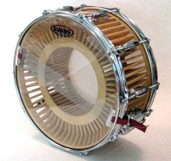 Beautiful Snare Drum
