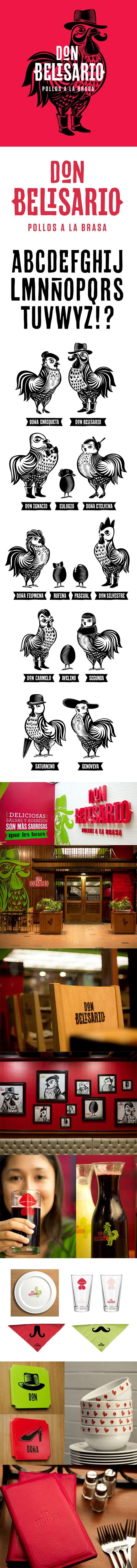 Don-Belisario-Branding