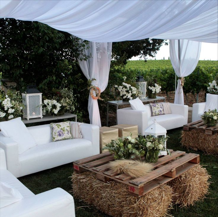 Enzo Miccio Wedding and Events Design