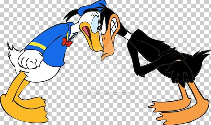 Daffy Duck Donald Duck Cartoon Jerry Mouse Png Animated Series Animation Art Artwork Beak Duck Cartoon Cartoons Jerry Daffy Duck