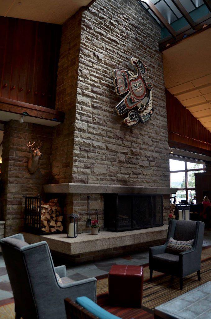 Jasper National Park: Fairmont Jasper Park Lodge – A Lady and her Luggage